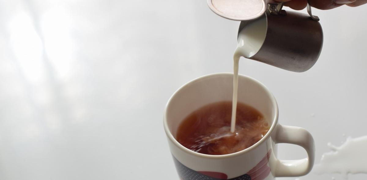 喫茶店のコーヒーフレッシュの作り方