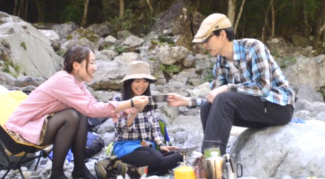 山コーヒーアドバイザーが選ぶおすすめのコーヒー登山道具