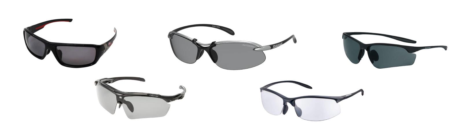 ウォーキング・トレッキング用のサングラスおすすめリスト(1万円以下)