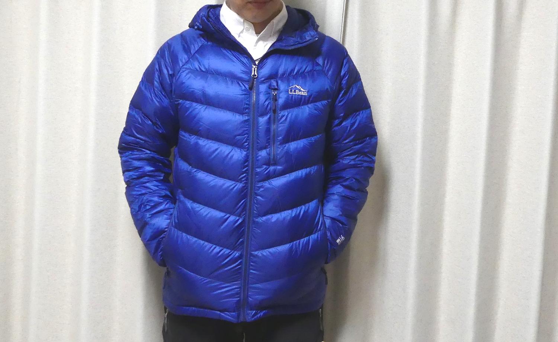 ゆるキャン△実写ドラマで志摩リン役福原遥さんが着ていたダウンジャケット